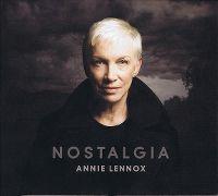 Cover Annie Lennox - Nostalgia