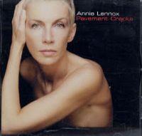 Cover Annie Lennox - Pavement Cracks
