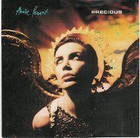 Cover Annie Lennox - Precious