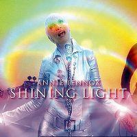 Cover Annie Lennox - Shining Light