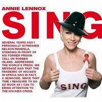 Cover Annie Lennox - Sing