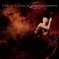 Cover Annie Lennox - Songs Of Mass Destruction