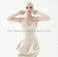 Cover Annie Lennox - The Annie Lennox Collection