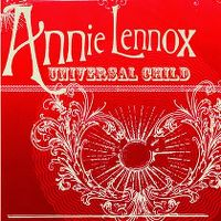Cover Annie Lennox - Universal Child