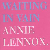 Cover Annie Lennox - Waiting In Vain