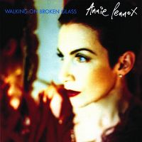 Cover Annie Lennox - Walking On Broken Glass (EP)