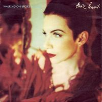 Cover Annie Lennox - Walking On Broken Glass