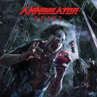 Cover Annihilator - Feast
