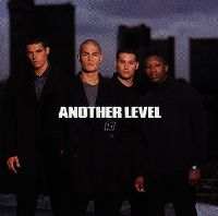 Cover Another Level - Another Level