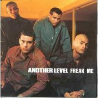 Cover Another Level - Freak Me