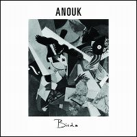 Cover Anouk - Birds