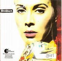 Cover Anouk - Girl