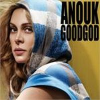 Cover Anouk - Good God