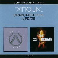 Cover Anouk - Graduated Fool + Update