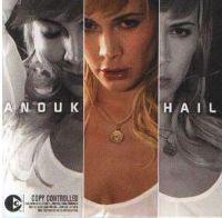 Cover Anouk - Hail