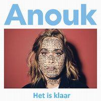 Cover Anouk - Het is klaar
