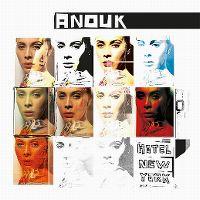 Cover Anouk - Hotel New York