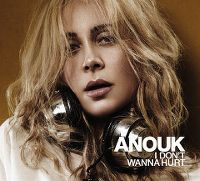Cover Anouk - I Don't Wanna Hurt