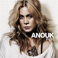 Cover Anouk - If I Go / With You