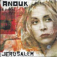 Cover Anouk - Jerusalem