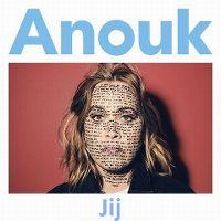 Cover Anouk - Jij