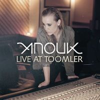 Cover Anouk - Live At Toomler