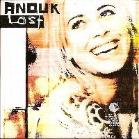 Cover Anouk - Lost