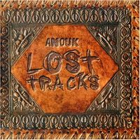 Cover Anouk - Lost Tracks