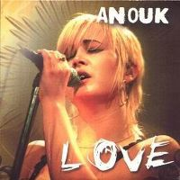 Cover Anouk - Love