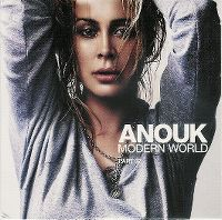 Cover Anouk - Modern World