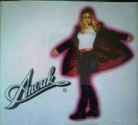 Cover Anouk - Mood Indigo