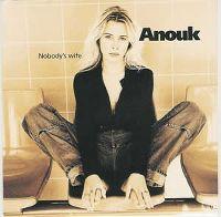 Cover Anouk - Nobody's Wife