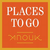 Cover Anouk - Places To Go