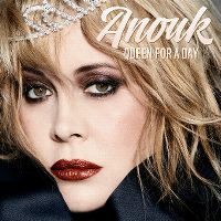 Cover Anouk - Queen For A Day