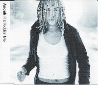 Cover Anouk - R U Kiddin' Me