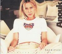 Cover Anouk - Sacrifice