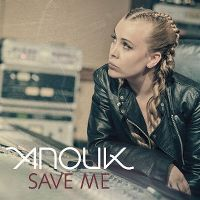 Cover Anouk - Save Me