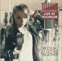 Cover Anouk - To Get Her Together