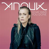 Cover Anouk - What Have You Done
