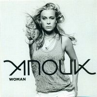 Cover Anouk - Woman