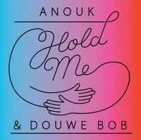 Cover Anouk & Douwe Bob - Hold Me