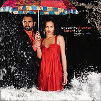 Cover Anoushka Shankar - Breathing Under Water