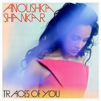 Cover Anoushka Shankar - Traces Of You