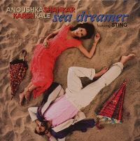 Cover Anoushka Shankar / Karsh Kale feat. Sting - Sea Dreamer