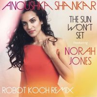 Cover Anoushka Shankar feat. Norah Jones - The Sun Won't Set