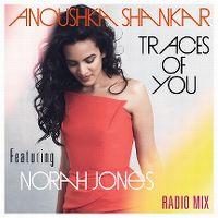 Cover Anoushka Shankar feat. Norah Jones - Traces Of You