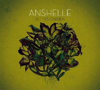 Cover Anshelle - Betty's Garden