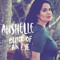 Cover Anshelle - Blink Of An Eye