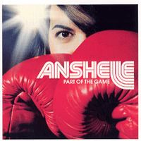 Cover Anshelle - Part Of The Game