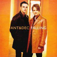 Cover Ant & Dec - Falling